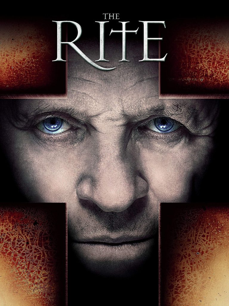 19 Horror Movies Based on Real-Life Events; The Rite