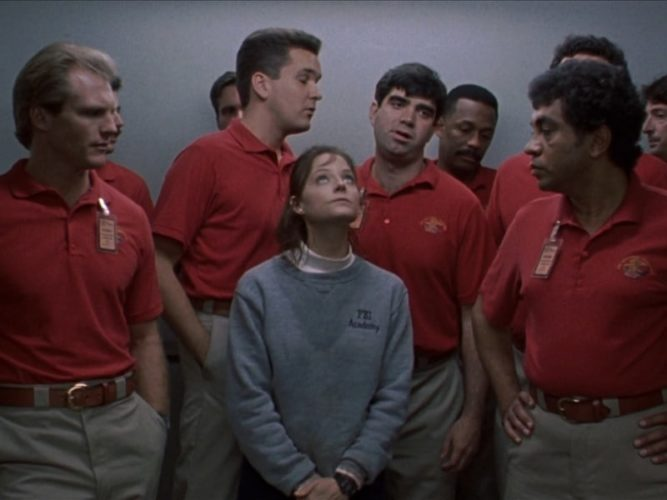 Serial Killer Movies Based On True Stories; The Silence of the Lambs