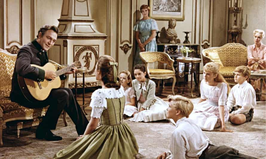 Best Movies To Watch On Mother's Day; The Sound of Music