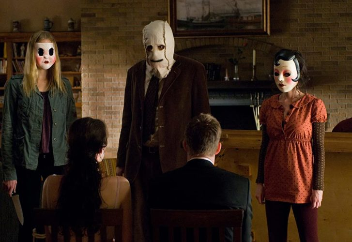 19 Horror Movies Based on Real-Life Events; The Strangers