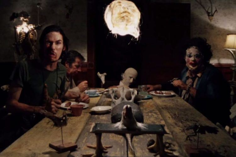 19 Horror Movies Based on Real-Life Events; The Texas Chainsaw Massacre