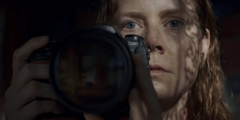 Upcoming Movies on Netflix 2021 ; The Woman In the Window