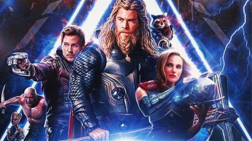 Upcoming Movies On Disney Plus 2021 - Fresh Releases; Thor: Love and Thunder