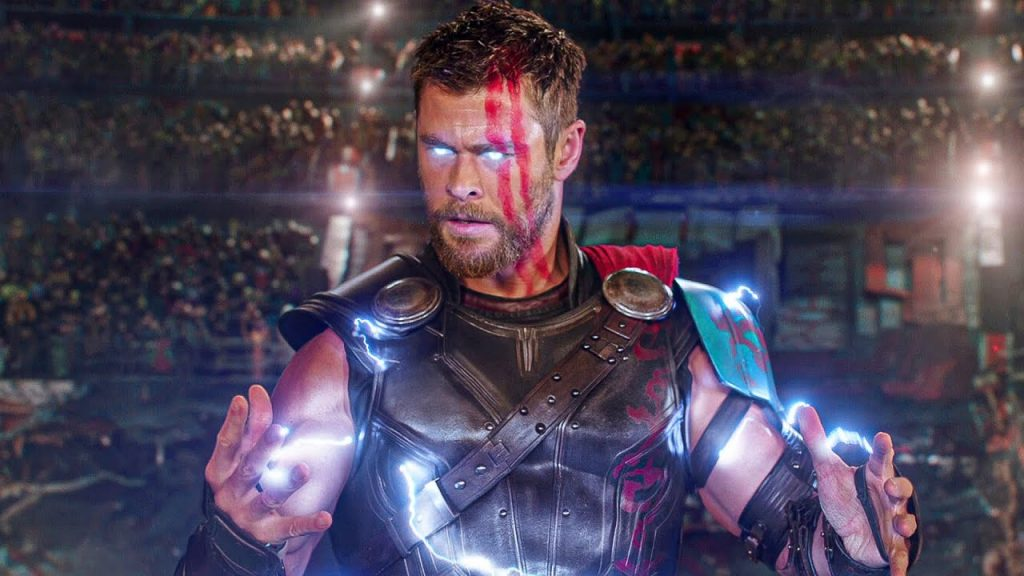 Best Action Comedies on HBO; Thor: Ragnarock