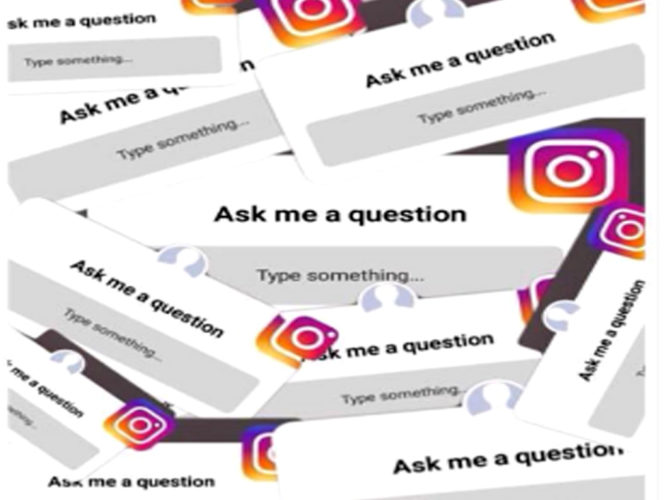 Trending Instagram Ask Me Anything Questions