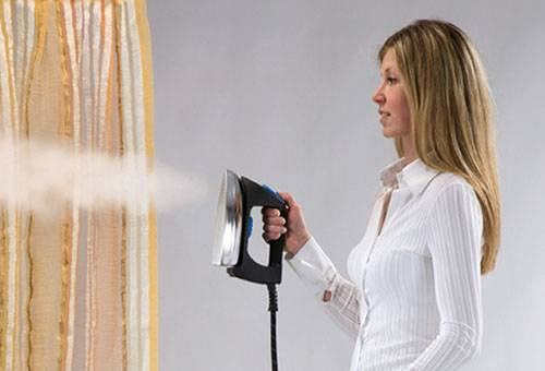 How to Make Homemade Humidifier; Try Spraying Water on Curtains