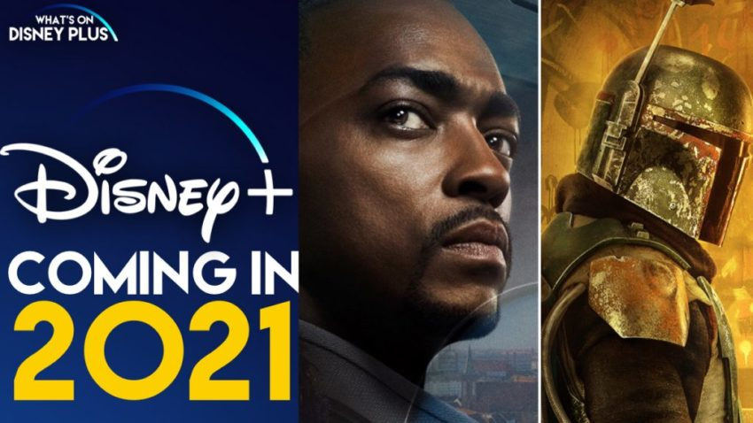 Upcoming Movies On Disney Plus 2021 - Fresh Releases