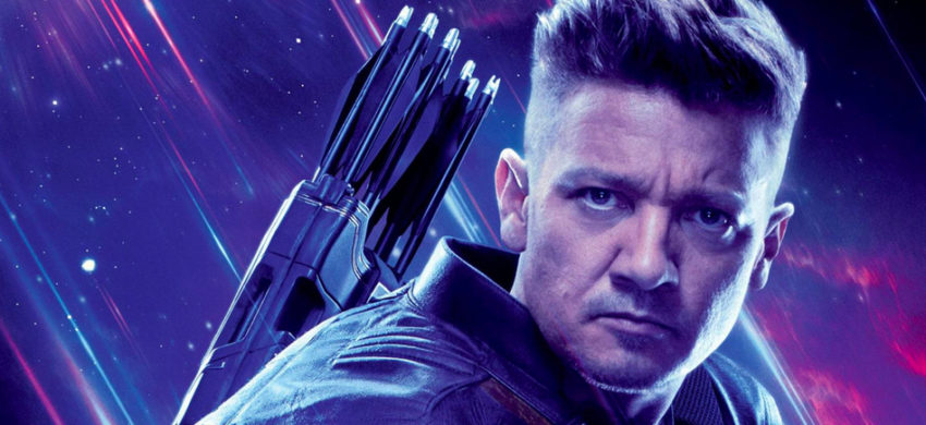 Upcoming TV Shows On Disney Plus - Hawkeye