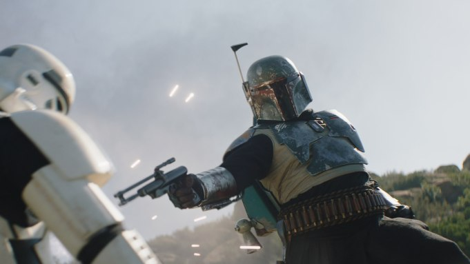Upcoming TV Shows On Disney Plus - boba-fett