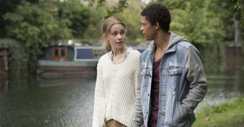 Upcoming TV Shows On Netflix - The Innocents