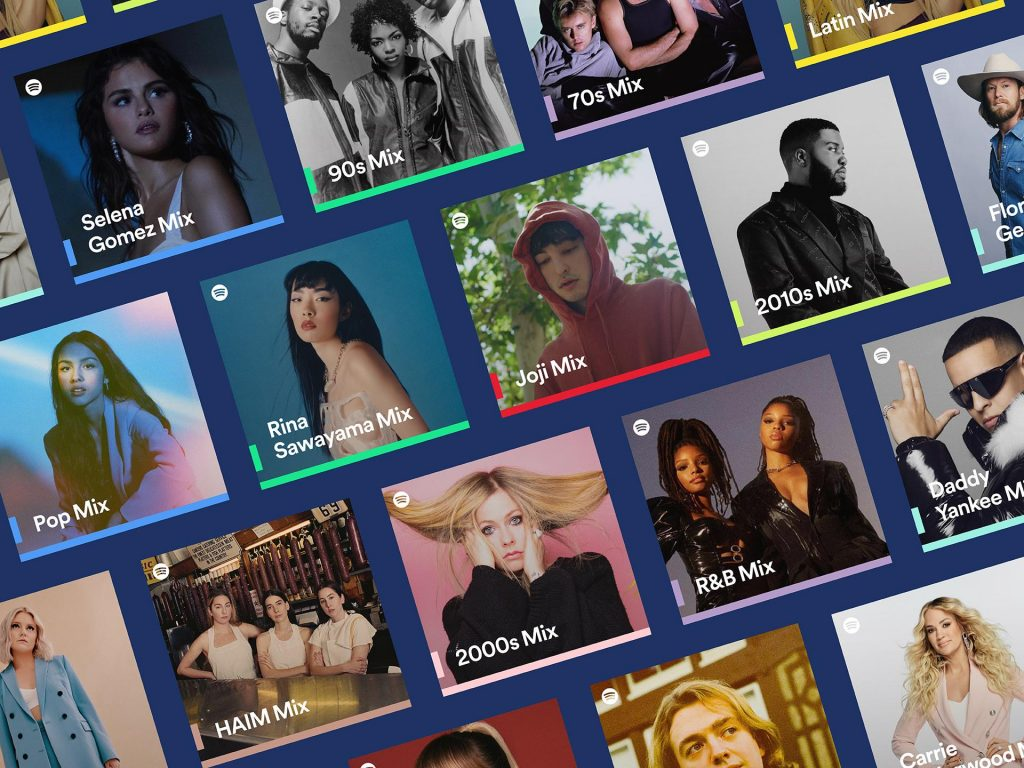 Hidden Spotify Features; Use Search Modifiers To Wipe Out The Bad Decades