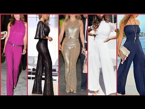 What To Wear On Wedding - jumpsuit