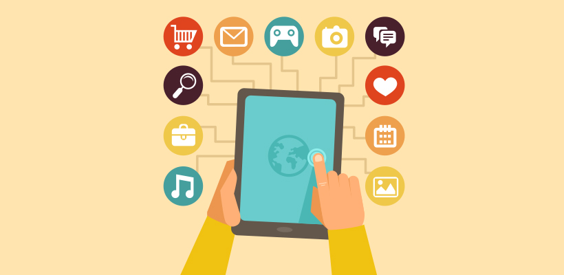 What Are Some Of The Benefits You Can Get from A Mobile App Of Your Business?