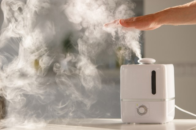 How to Make Homemade Humidifier; What is a Humidifier