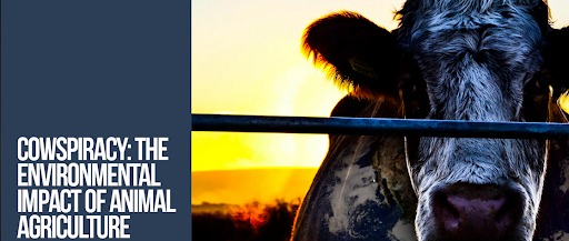 Wildlife and Nature Documentaries To Watch - Cowspiracy