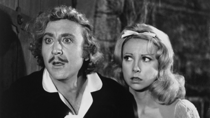 Best Parody Movies Of All Time; Young Frankenstein
