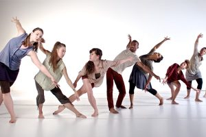 Learn to dance; what to do when you are bored at home