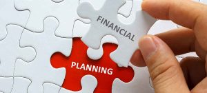 Work on your financial plan; what to do when you are bored at home