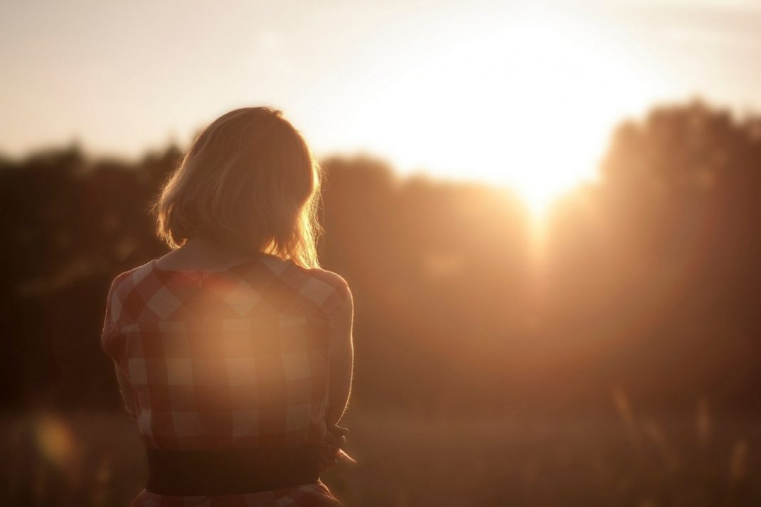 What to do when you miss someone