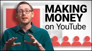Learn how to earn through YouTube; what to do when you are bored at home