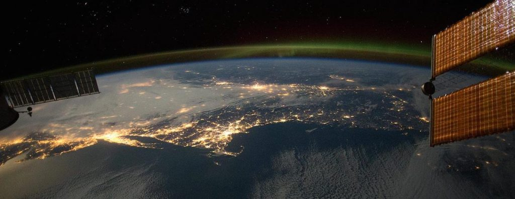 space documentaries to watch - A-Beautiful-Planet