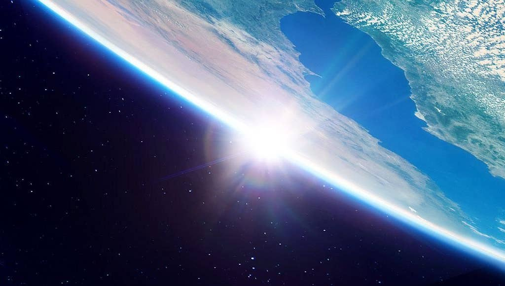 space documentaries to watch - Blue Planet