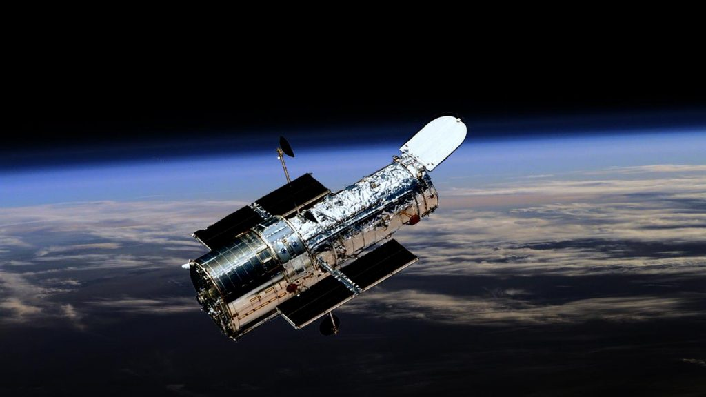 space documentaries to watch - Hubble