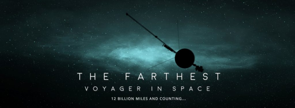 space documentaries to watch - The Farthest