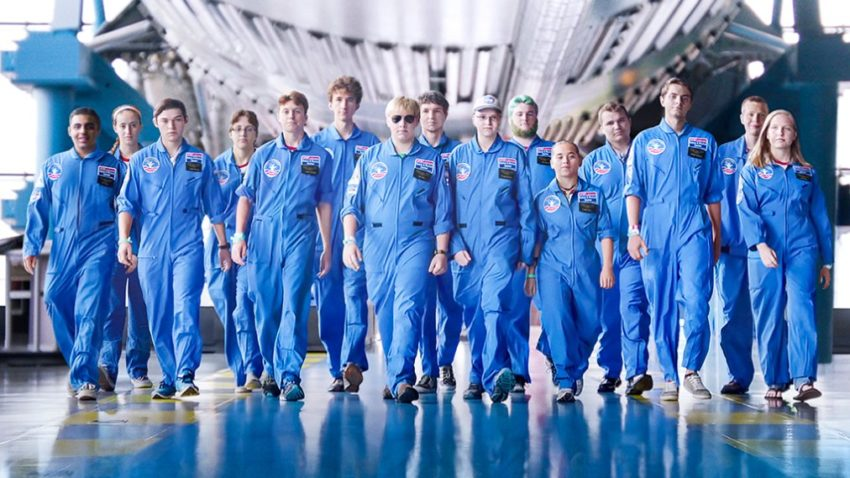 space documentaries to watch - the-mars-generation