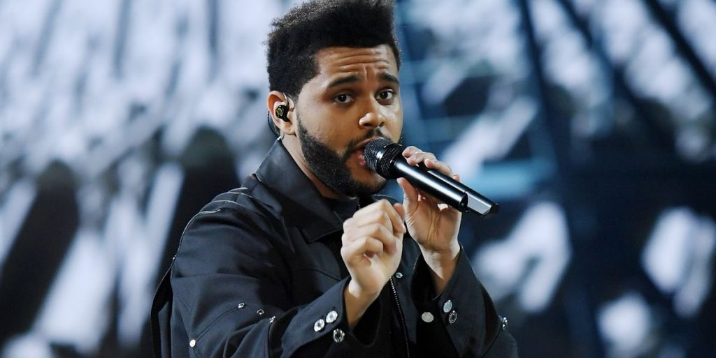 Best Songs By Weeknd; 100 Best Songs By Weeknd