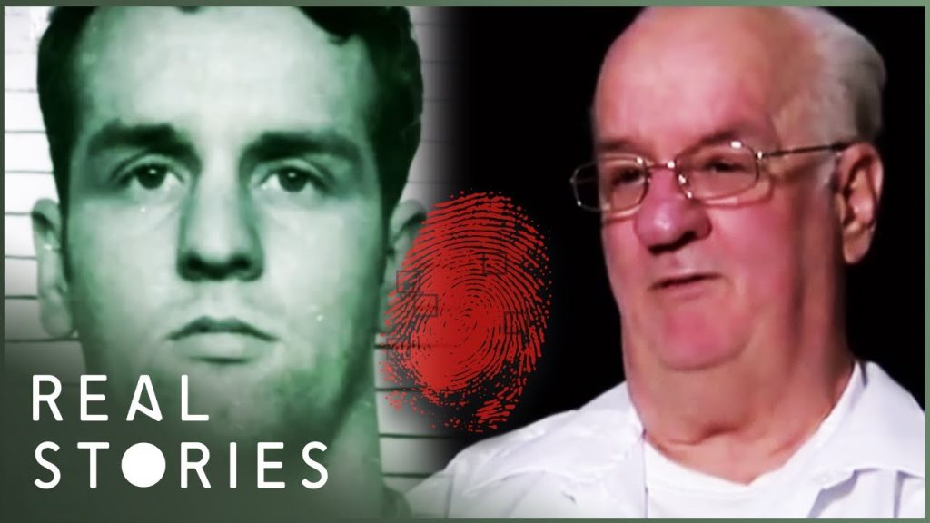 true-crime documentaries - Interview with a serial killer