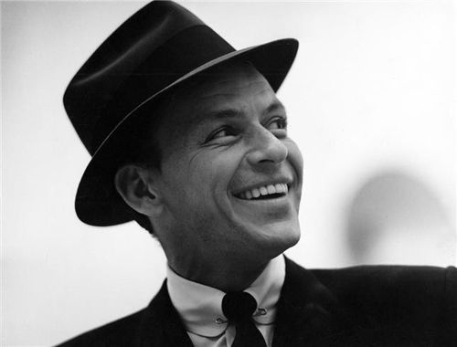 Best Songs By Frank Sinatra; 25 Best Songs By Frank Sinatra- The Overall Hits