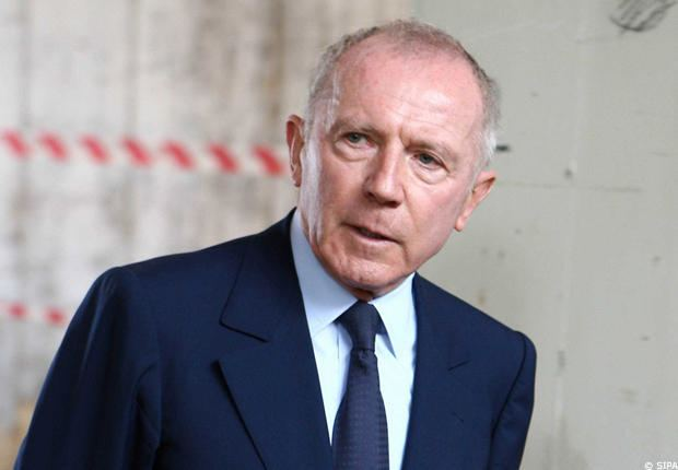 Richest Men in the World : #2Francois Pinault