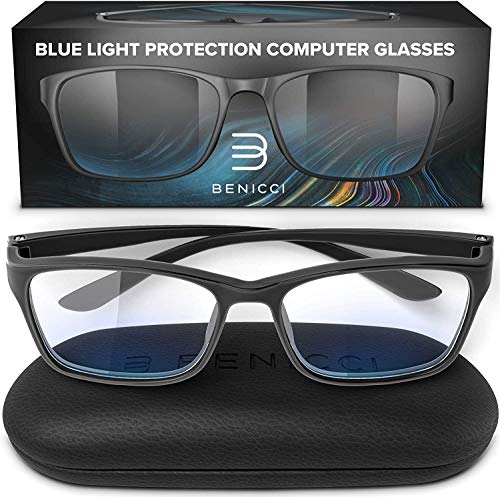 Best Gadgets for PC Gamers ; Blue Light Reduction Glasses