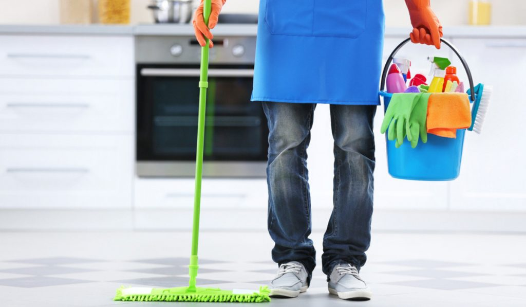 Best Cleaning Tools For Home