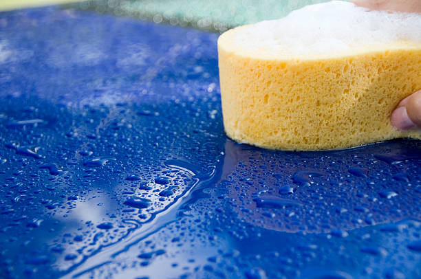 Best Cleaning Tools For Home - A Sponge