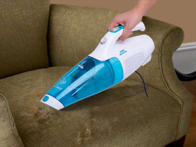 Best Cleaning Tools For Home - Hand Vaccuum Cleaner