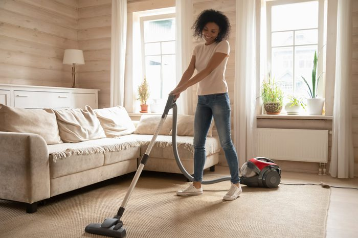 Best Cleaning Tools For Home - Vacuum Cleaner