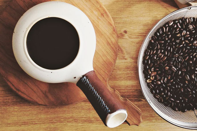 Best Coffee Accessories For A Coffee Lover - Coffee Bean Roaster