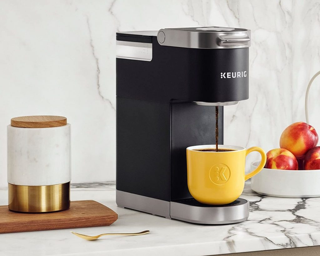 Best Coffee Accessories For A Coffee Lover - Single Serve Coffee Maker