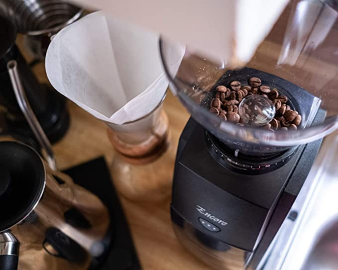 Best Coffee Accessories For A Coffee Lover - coffee grinder Dispenser