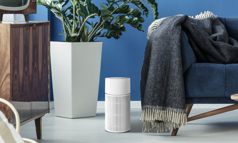 Best Gadgets For Apartments - Air purifier