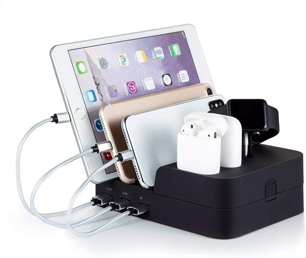 Best Gadgets For Apartments - Charging Station