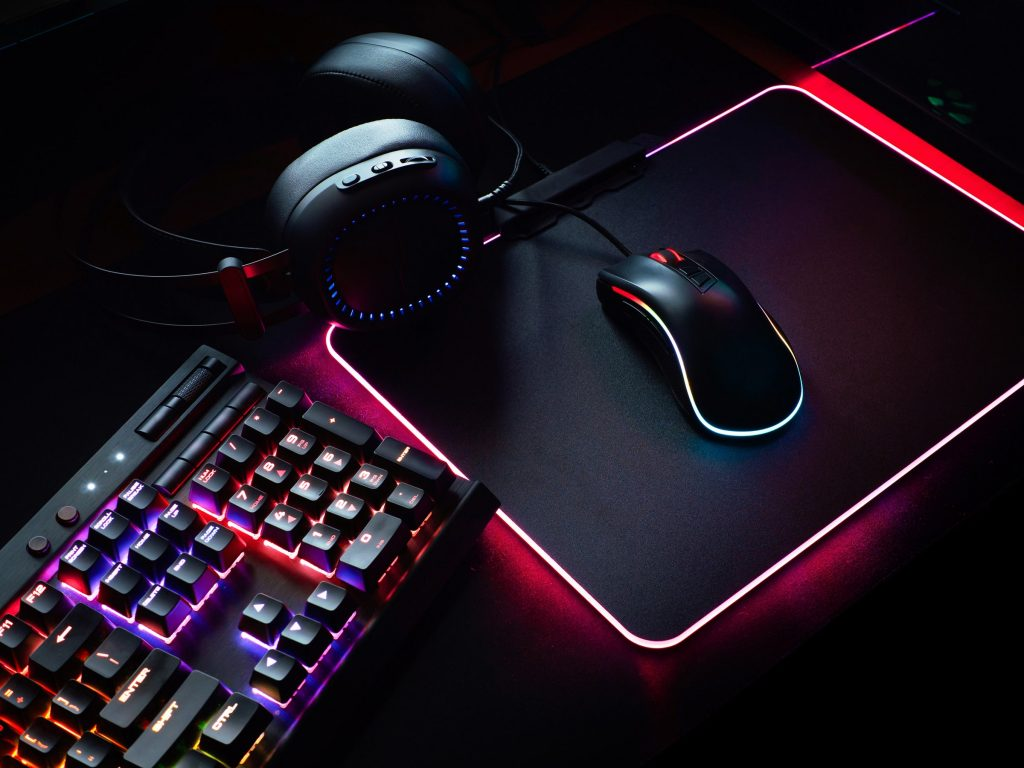 Best Gadgets for PC Gamers