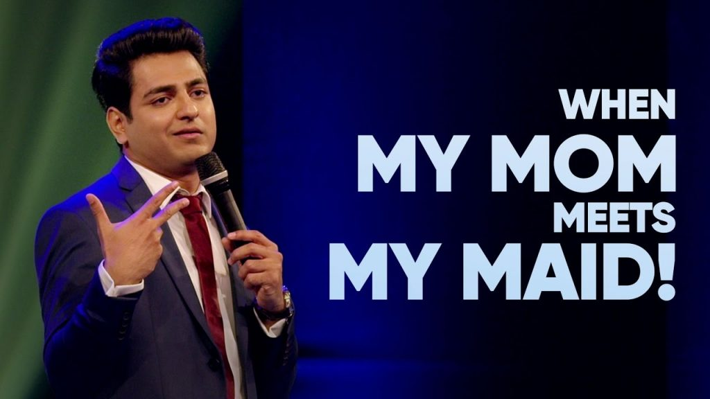 Best Indian Stand Up Comedy Shows - Dont Be That Guy