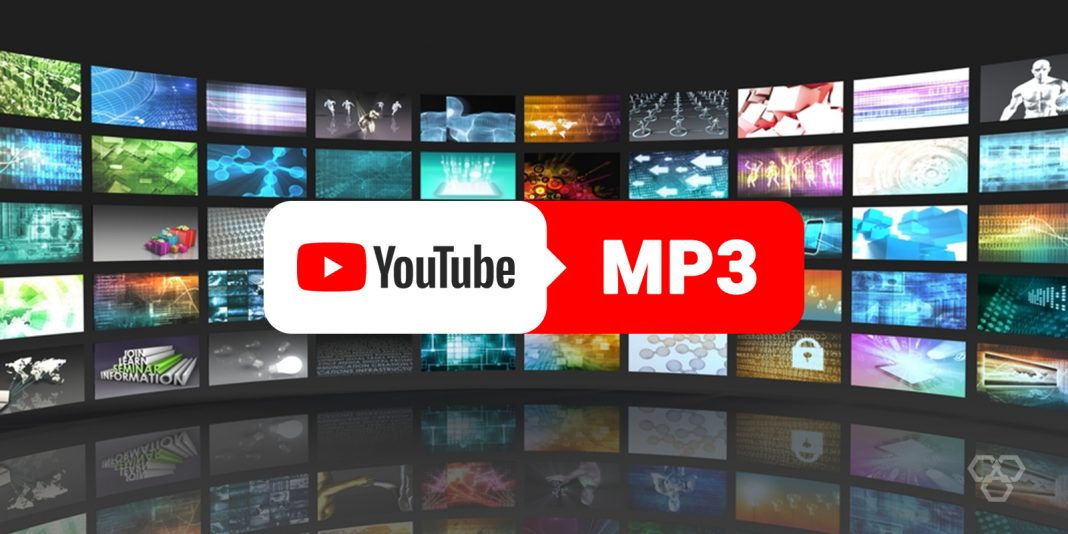 Best YouTube To MP3 Converters