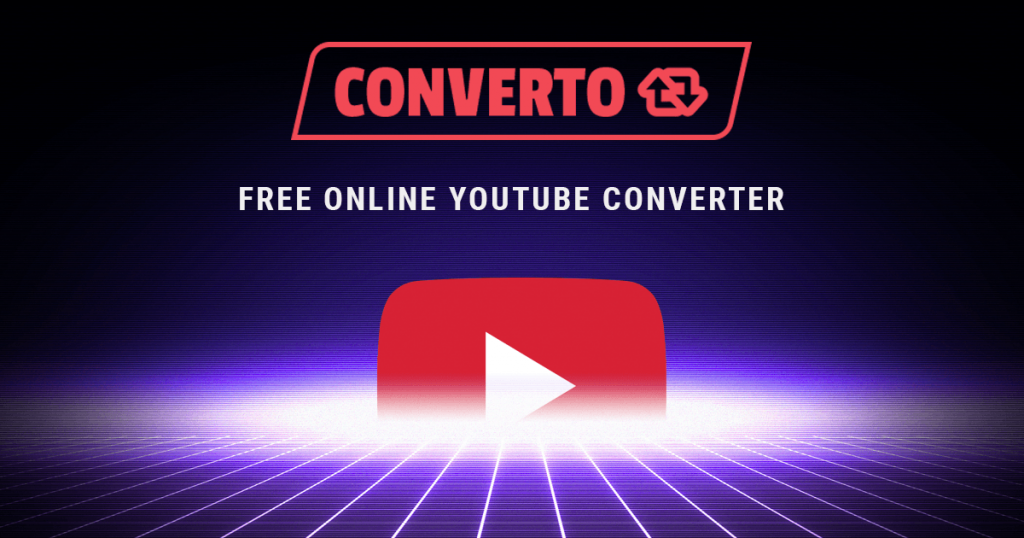 Best YouTube To MP3 Converters - Converto