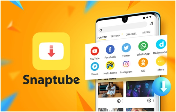 Best YouTube To MP3 Converters - SnapTube