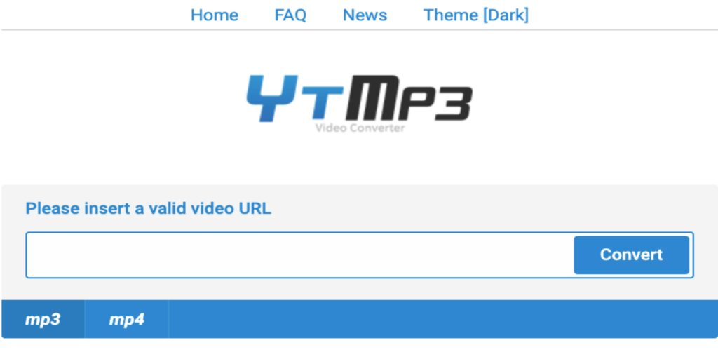 Best YouTube To MP3 Converters - youtube_mp3_converter