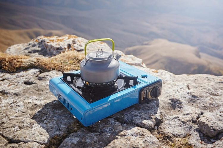 Best Gifts for Outdoorsy Women; Camping Stove